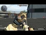 Warface: Обзор на Пальцестрел