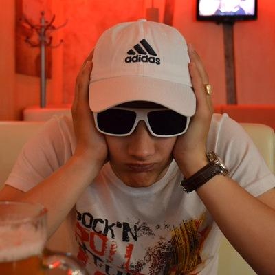 Дмитрий Тымко, 29 декабря 1990, Новополоцк, id53643884