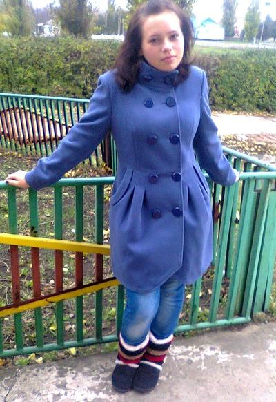 Таня Паливода, 29 марта , Новозыбков, id143748191