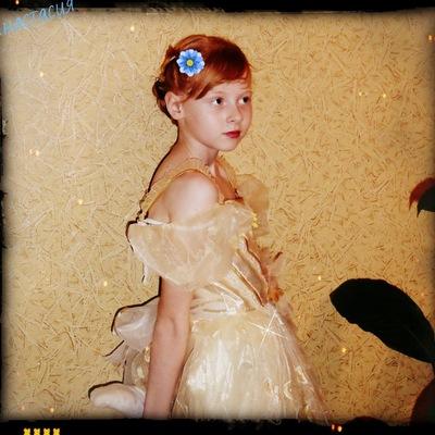Анастасия Кривомазова, 16 июня 1999, Железноводск, id198817003