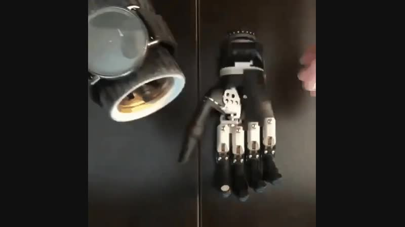 Робо рука