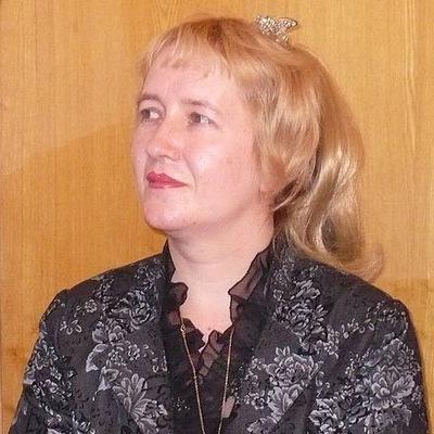 Лариса Брылёва, 14 марта 1967, Челябинск, id222537011