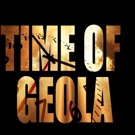 NES альбом Time of Geola