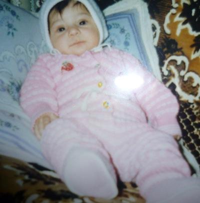 Галина Ачарян, 17 июня 1999, Ростов-на-Дону, id164687072