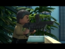 Part 2_ LEGO® Jurassic World_ The Indominus Escape