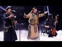 [中国好歌曲第二季]歌曲《轮回》 演唱:杭盖乐队   CCTV