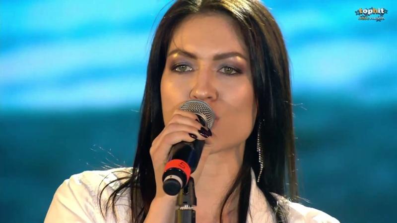 Filatov Karas vs В. Цой - Остаться с тобой (Live @ Top Hit Music Awards 2018)