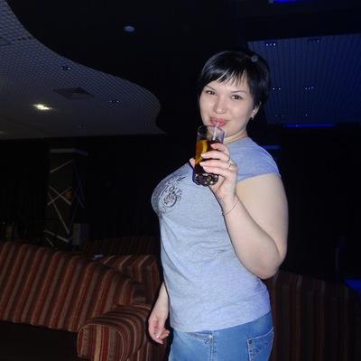 Екатерина Воскресенская, 31 марта 1989, Челябинск, id133990105