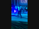 Salsa with Slim_RAK Dance Festival 2018