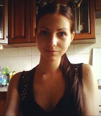 Екатерина Потоскаева, 17 февраля 1994, Минск, id157892345