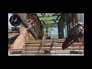 The only way to kill campers in firing range infected. black ops 4