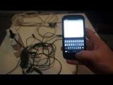 Android-управляемая розетка но основе arduino. Умный дом своими руками