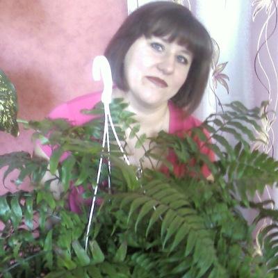 Наталья Гакало-Маурина, 10 декабря 1981, Луганск, id181911122
