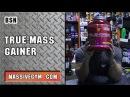 MG Обзор - Гейнер True Mass (BSN) -