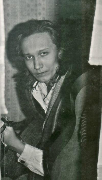 Ришат Шарифуллин, 27 сентября 1973, Уфа, id202001295