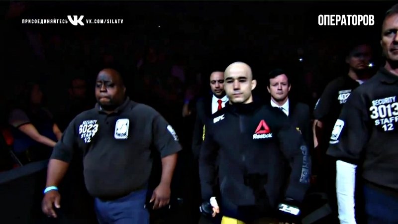 Marlon Moraes vs Aljamain Sterling|by CRUEL