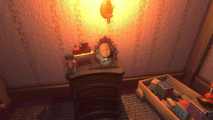 Как попасть в комнату с символом короны Lust for Darkness