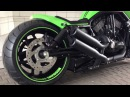 2014 Harley Davidson Night Rod Special VRSCDX Sound , Custombike , 280er, Airride