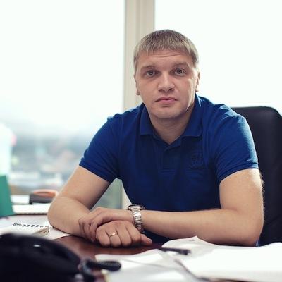 Алексей Фонарев