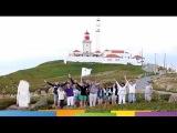 Энергия Связного. Экспедиция №1: Атлантика. Фильм