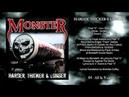 MonsteR Harder Thicker Longer 2005 Full Album