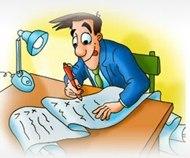 Работа в интернете писать статьи
