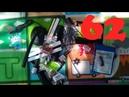 Много товаров с Алиэкспресс. Посылки с малышом 62