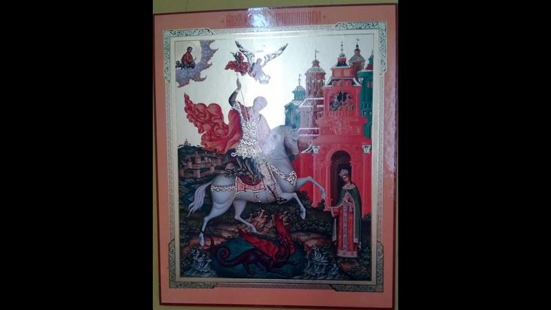 Молебен владыки Махачкалинской и Грозненской епархии Варлаама в г Грозном