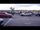 Недогарки 21.06.2014 BMW 325 vs ВАЗ 2108