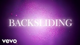 Carrie Underwood - Backsliding (Official Audio)
