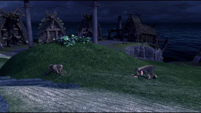 Драконы - Всадники Олуха (1 Сезон, 09 серия из 20)- Dragons - Riders of Berk Дублированный