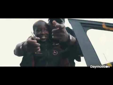 DASHOOT - GARS DES BERGES (SHOOTER 4) [OKLM Russie]