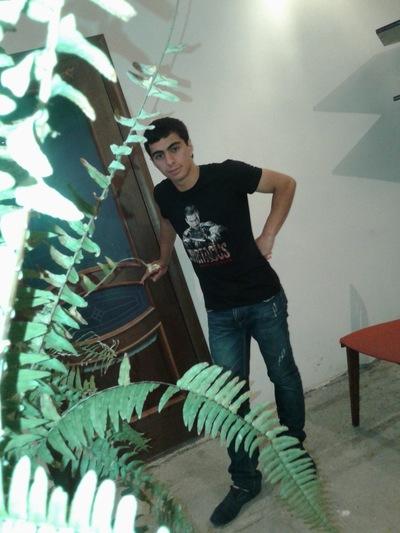 Арман Теванян