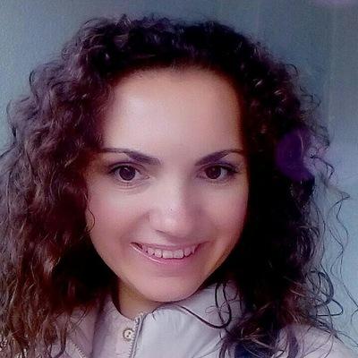 Кира Матохина