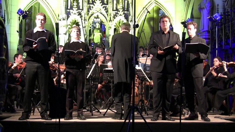 Georg Friedrich Händel I will magnify thee HWV 250b