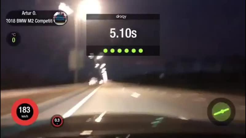 Отчет о проделанной работе. BMW M2 Competition Stage 2 by @ protuningfreaks Мощность автомобиля увеличилась со штатных 410лс и