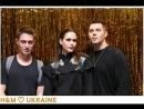 Открытие первого HM в Украине 16/08/18