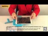 Машинка для автоматической наклейки пленок на планшеты Remax Цена 2000 руб