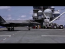 The integration of the fifth generation aircraft F-35B into Marine Corps aviation. The testing onboard the USS America.
