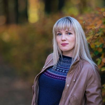 Светлана Трещевская