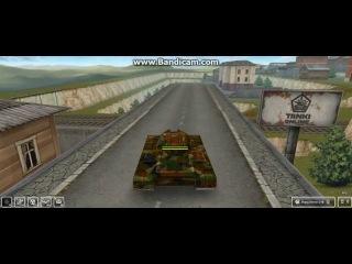 Правила паркура и моментальные повороты в Tanki Online