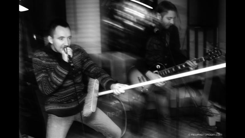 ПРЕDЕЛ РИСКА - Страх / Против Течения Live (Glastonberry Emergenza Babour Tour 2018)