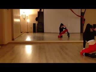 Strip choreo by elena elagina   the blac...retarded (1080p).mp4