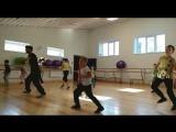 Break dance в Звенигороде 20 июня