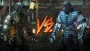 Mortal Kombat X - Scorpion Vs. Sub-Zero (VERY HARD)
