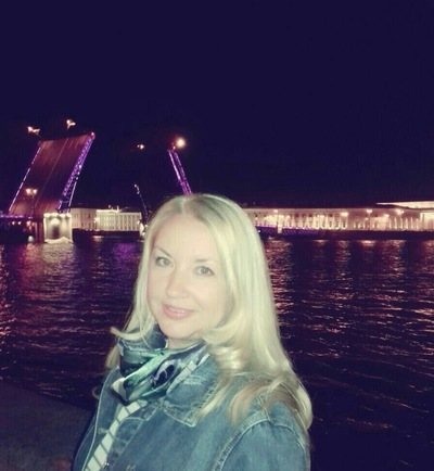 Анжелика Андронова