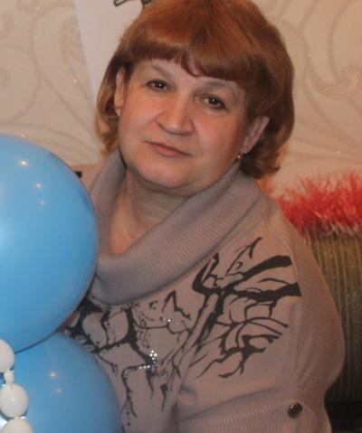 Галина Адеева-Иванникова, 27 ноября , Минск, id194887365