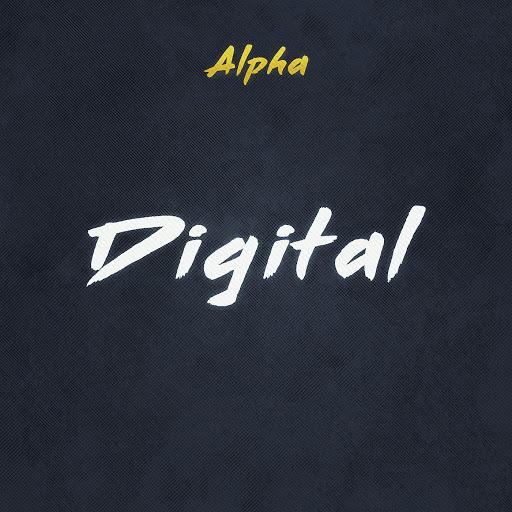 Alpha альбом Digital