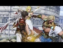 Warriors Orochi 4 (無双OROCHI3) - Athena, Ares, Zeus (Greek Gods Combo Gameplay Chaotic Difficulty)