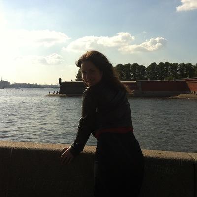 Юлия Музалева, 15 февраля 1991, Москва, id6317018